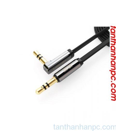 Dây Audio 3.5mm 1M Ugreen 10597