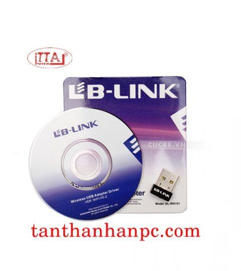 Usb thu Wifi LB link BL WN151