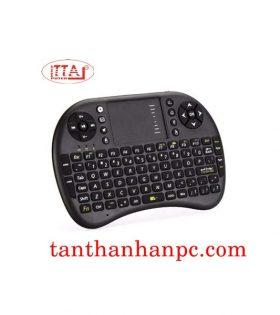 Phím mini kèm chuột cho Tivi Android K08