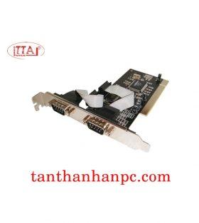 Card mở rộng PCI ra COM