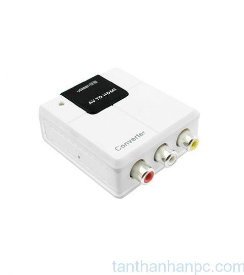 Bộ chuyển Video ra HDMI Ugreen