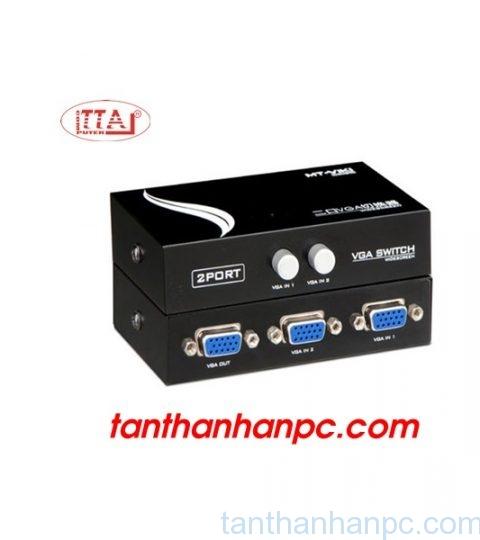 Bộ gộp tín hiệu VGA 2 vào 1 ra