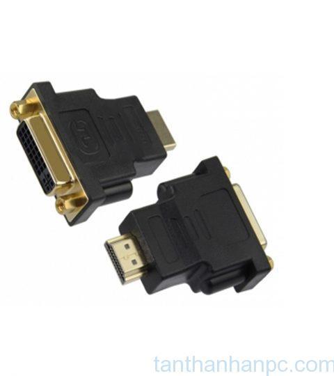 Đầu chuyển HDMI sang DVI