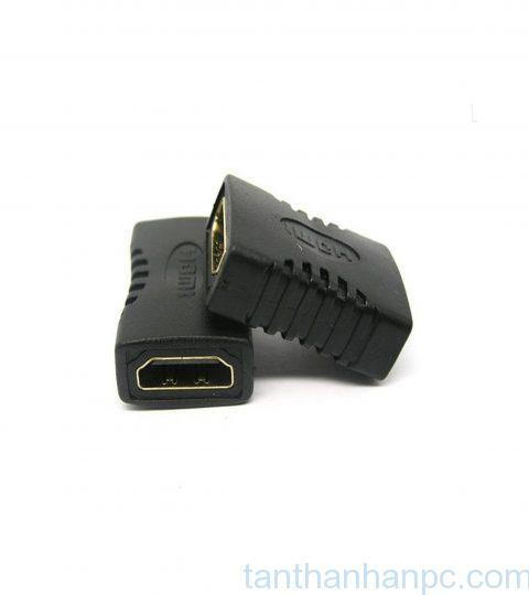 Đầu nối dây HDMI hai đầu âm