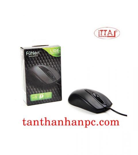 Chuột quang Fuhlen L102