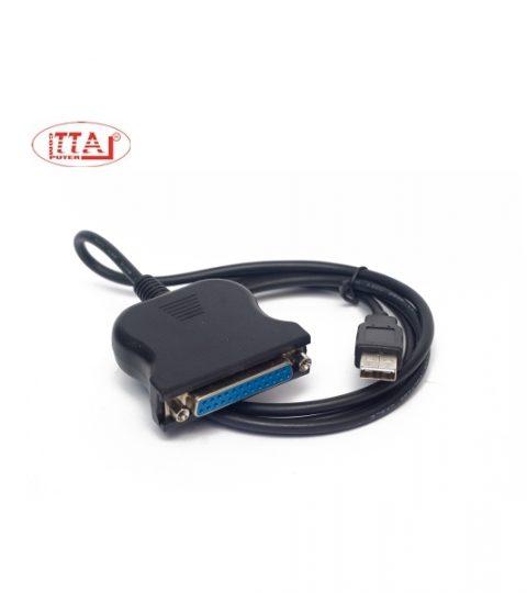 Cáp chuyển USB sang LPT