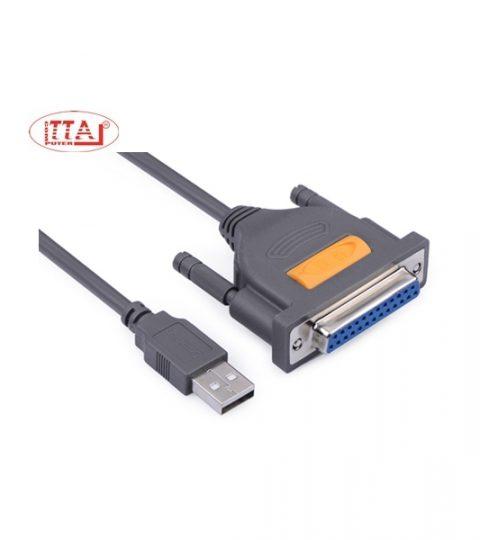 Cáp chuyển USB sang LPT Ugreen