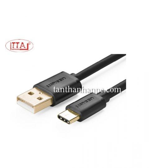 Cáp USB 3.1 Type C sang USB 2.0