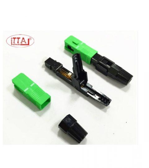Đầu kết nối quang Fast connector
