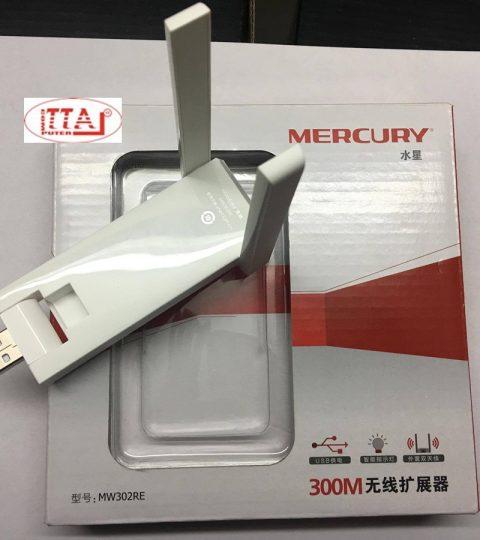 1bộ thu phát wifi mercury mw302re