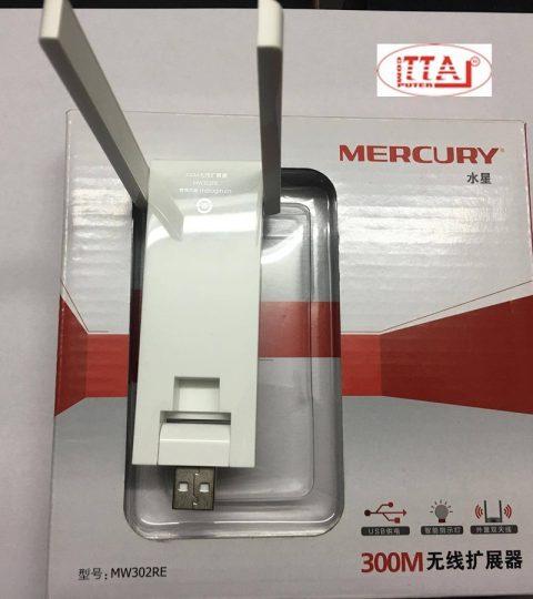 bộ thu phát wifi mercury mw302re