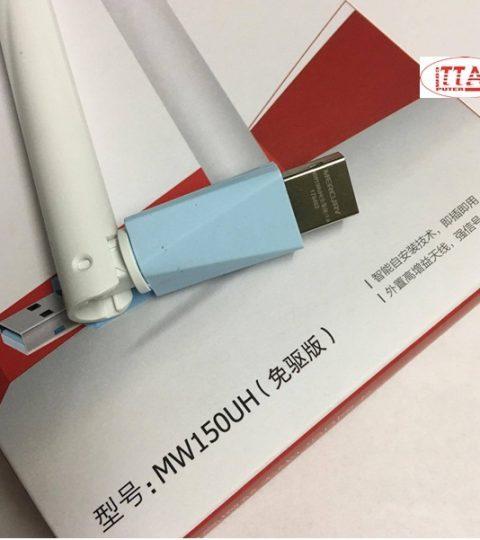 USB thu Wifi Mercury MW150UH