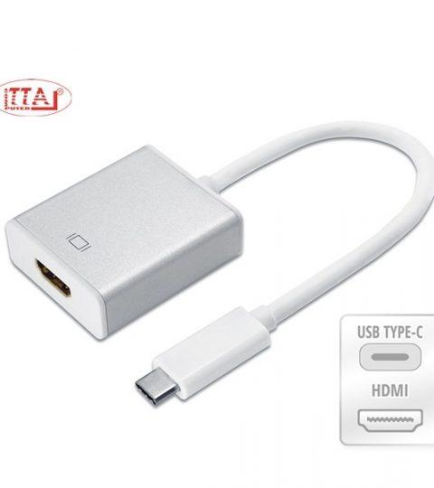 Dây chuyển USB 3.1 TYPE C ra HDMI