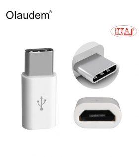 Đầu chuyển micro USB sang TYPE-C cho điện thoại