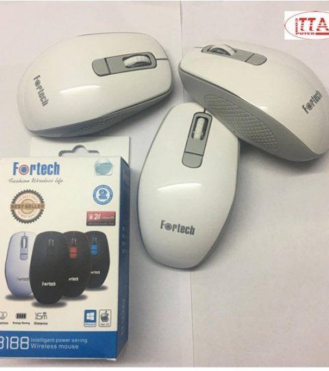 Chuột không dây Fortech B188