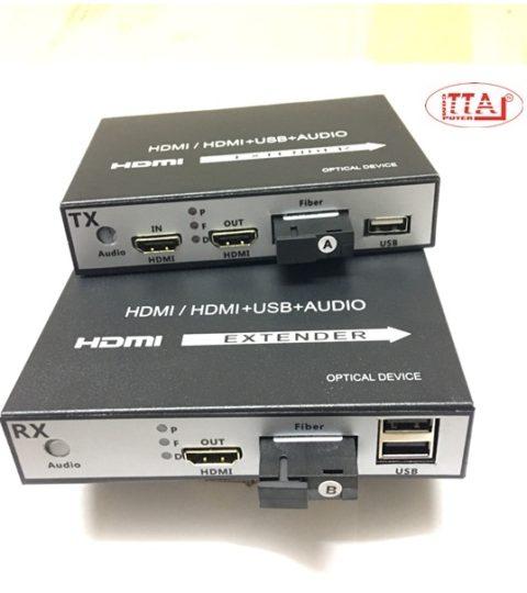 OPTICAL HDMI