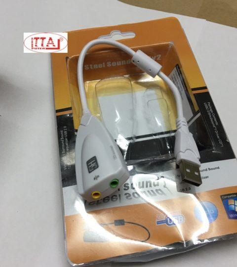 Sound USB 5 H
